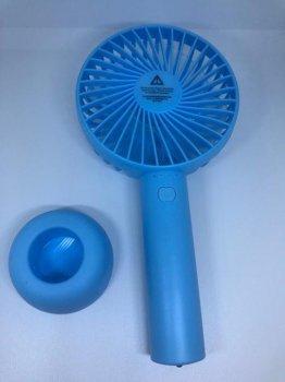 Ручний вентилятор ST-09