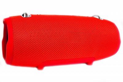 Портативна bluetooth стерео колонка колонка T&G Xtreme 2 mini Червона (Xtreme 2 mini Red)