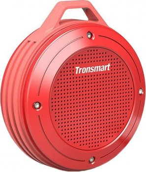 Портативная колонка Tronsmart Element T4 Bluetooth Speaker Red