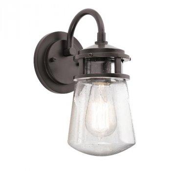 Вуличний світильник Lyndon Elstead KL/LYNDON2/S A48590