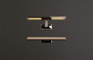 Настінний світильник Maxlight Panama S (W0110)