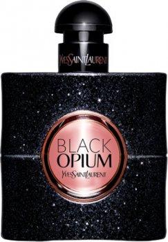 Парфюмированная вода для женщин Yves Saint Laurent Black Opium 30 мл (3365440787858)