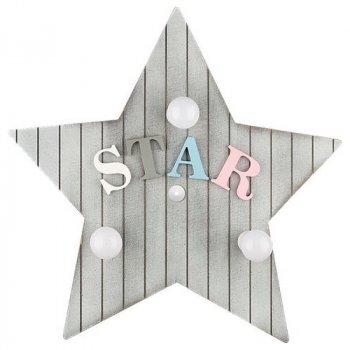Дитячий світильник Nowodvorski TOY-STAR 9293
