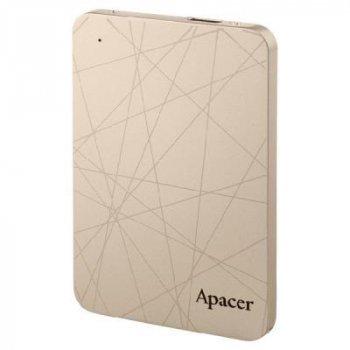 Накопитель SSD USB 3.1 120GB Apacer (AP120GASMINI-1)