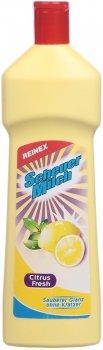 Чистящее молочко для загрязненных поверхностей Reinex Scheuermilch Citro 500 мл (4068400000811)