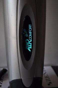 Очиститель воздуха Aircomfort GH-2172 УФ лампой и фотокаталитическим фильтром