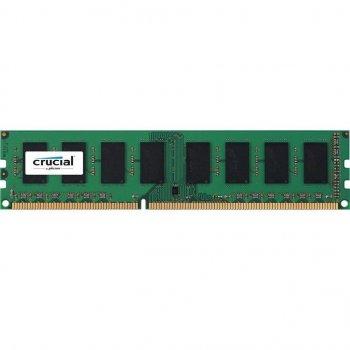 Модуль пам'яті для комп'ютера DDR3L 4GB 1866 MHz MICRON (CT51264BD186DJ)