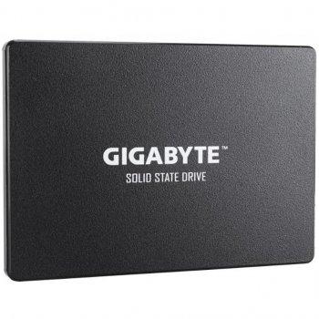 "Накопичувач SSD 2.5"" 120GB SATA GigaByte (GP-GSTFS31120GNTD)"