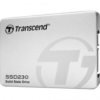 "Накопичувач SSD 2.5"" SATA 128GB Transcend (TS128GSSD230S)"