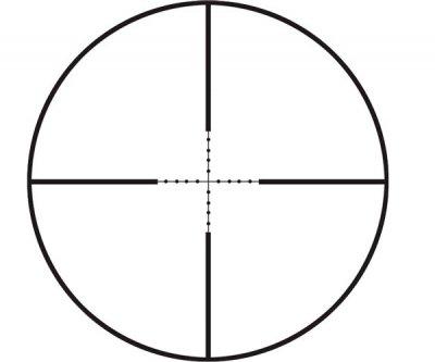 Приціл оптичний Air Precision 3-12x42SF IR. 17840120