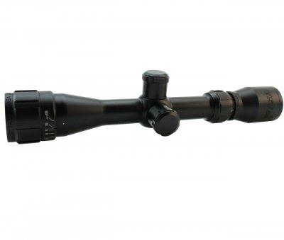 Приціл оптичний BSA-Optics AR 2-7х32. 21920024