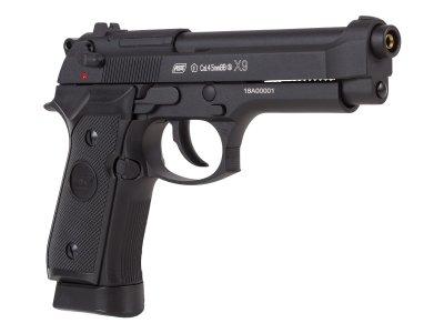Пістолет пневматичний ASG X9 Classic Blowback. 23702879