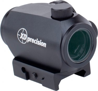 Приціл коліматорний XD Precision RS з компенсатором висоти (high). 15250023
