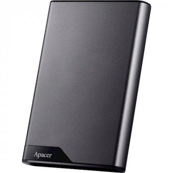 Зовнішній жорсткий диск APACER AC632 2TB Gray (AP2TBAC632A-1)