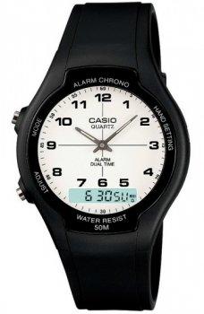 Чоловічий годинник Casio AW-90H-7BVEF