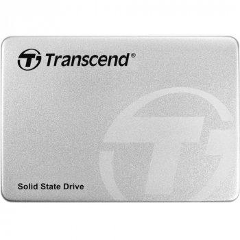 SSD накопичувач TRANSCEND SSD220S 120Gb SATAIII TLC (TS120GSSD220S)