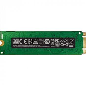 SSD накопичувач SAMSUNG 860 EVO 1TB (MZ-N6E1T0BW)