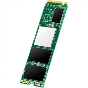 SSD накопичувач TRANSCEND 220S M. 2 512GB NVMe (TS512GMTE220S)
