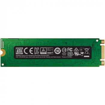 SSD накопичувач SAMSUNG 860 EVO 250GB (MZ-N6E250BW)