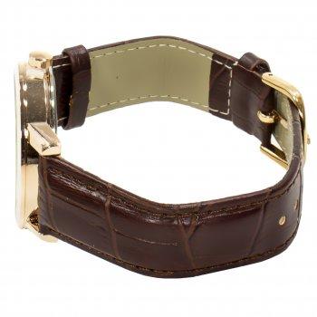 Мужские часы Swidu SWI-018 Brown + Black (3088-8708а)