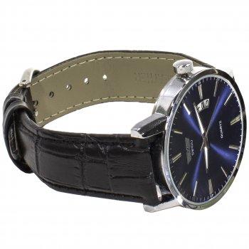 Мужские часы Swidu SWI-001 Blue (3087-8705а)