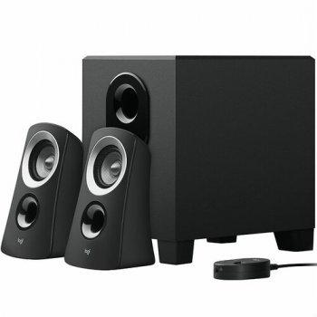 Колонки LOGITECH Speaker System Z313 (980-000413)
