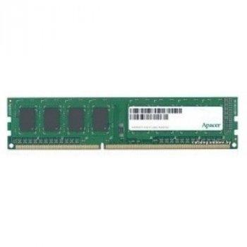 Оперативная память Apacer DDR4 4GB 2133MHz (EL.04G2R.KDH)