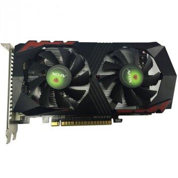 Відеокарта Afox Radeon RX 560 4Gb DDR5 (AFRX560-4096D5H3)