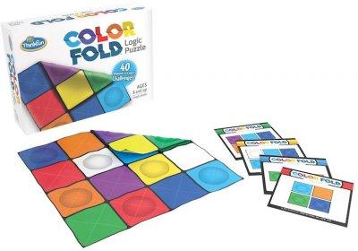 Логічна гра ThinkFun Color Fold (4850) (019275048501)