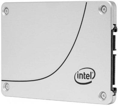 """Intel D3-S4610 Series 480GB 2.5"""" SATAIII 3D NAND TLC (SSDSC2KG480G801)"""