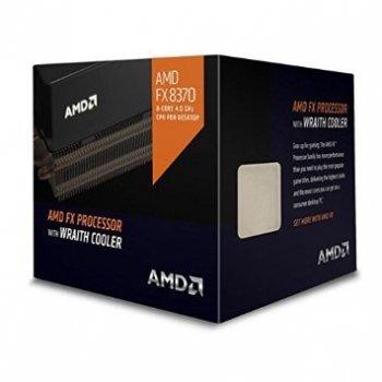 Процесор AMD X8 FX-8370 (Socket AM3+) BOX (FD8370FRHKHBX)