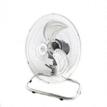 Вентилятор напольно-настільний DOMOTEC MS-1622 Сірий (BS2015)