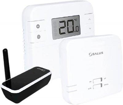 Терморегулятор SALUS RT310i