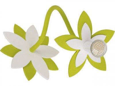 Бра Nowodvorski Flowers 6897