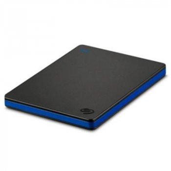 "Внешний жесткий диск 2.5"" 1TB Game Drive for PlayStation 4 Seagate (STGD1000100)"