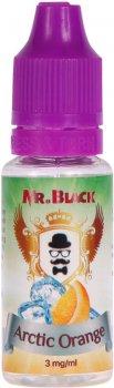 Жидкость для электронных сигарет Mr.Black Arctic Orange 3 мг 15 мл (Сочный апельсин) (MR6915)