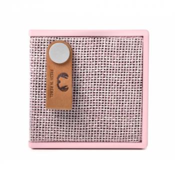 Портативна акустика Fresh 'N Rebel Rockbox Brick Fabriq Edition Bluetooth Speaker Cupcake (1RB3000CU)