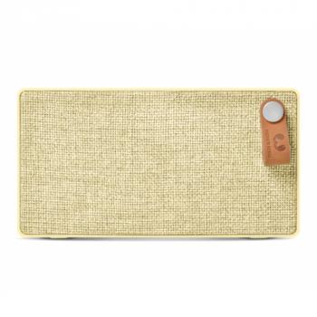 Портативна акустика Fresh 'N Rebel Rockbox Slice Fabriq Edition Bluetooth Speaker Mint (1RB2500BC)