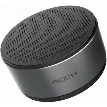 Портативна акустика Rock S10 Bluetooth Speaker Tamish