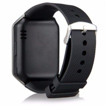 Смарт-годинник UWatch DZ09 Black (od-03)