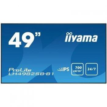 Монитор Iiyama LH4982SB-B1 (F00164300)