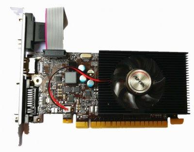 Видеокарта Afox GeForce 1GB DDR3 (AF730-1024D3L7-V1) (6579828)