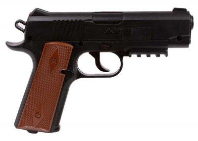 Пистолет пневматический Crosman 1911 ВВ