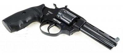 Револьвер под патрон флобера Сафари РФ-441М (пластик)