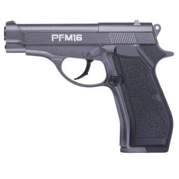 Пистолет пневматический Crosman PFM-16 РМ