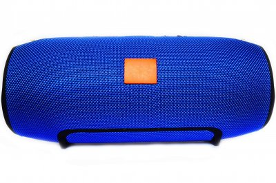 Портативна бездротова bluetooth стерео колонка T&G Xtreme Синя (Xtreme Blue)