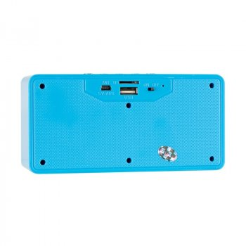Bluetooth Колонка WS-768BT Blue