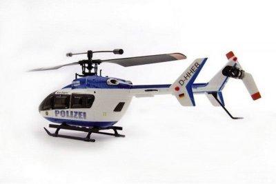 Вертолет Nine Eagles Solo Pro 128A RTF 240 мм 2,4 ГГц (NE200821)