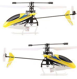 Вертолет Nine Eagles Solo PRO II RTF 207 мм 2,4 ГГц в кейсе (NE30226024218 in case)