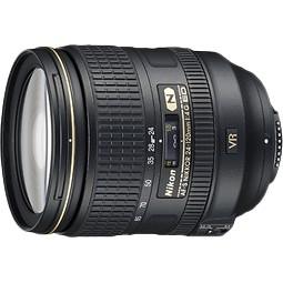 Nikon AF-S Nikkor 24-120mm f/4G ED VR (JAA811DA)